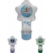 Tubete Estrela Personalizado Frozen