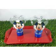 Tubete Formato Mickey