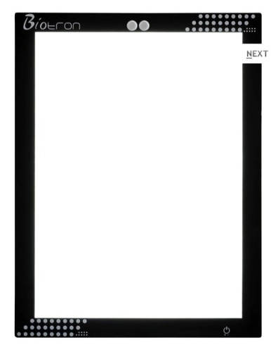 Negatoscópio Ultra-slim Led Tomográfico  - Wtech vendas e Assistência técnica