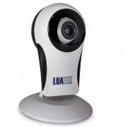 Câmera IP Wi-Fi Panoramica 180 graus base de ímã