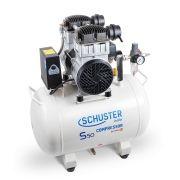 Compressor Odontologico S50 G2 Schuster