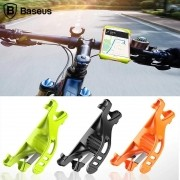 Suporte de Bicicleta e Moto Para Celular Baseus