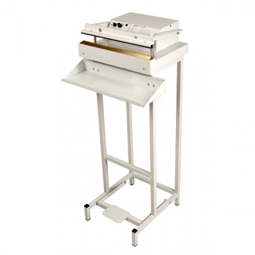 Seladora com pedal para papel Grau Cirúrgico TC360-H13 Barbi  - Wtech vendas e Assistência técnica