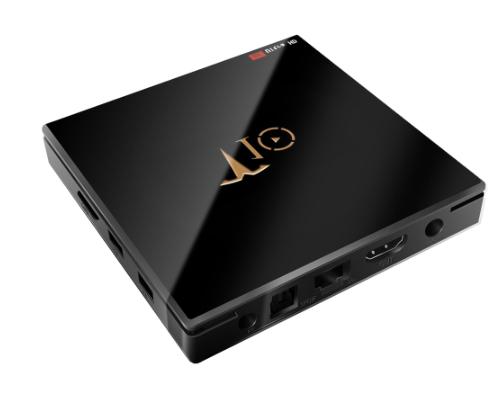 Aparelho que transforma tv em smart T10 pro 4k