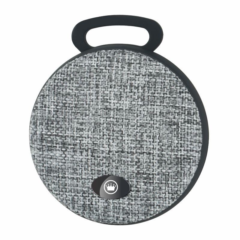 Caixa De Som Portátil Bluetooth K300 Kimaster