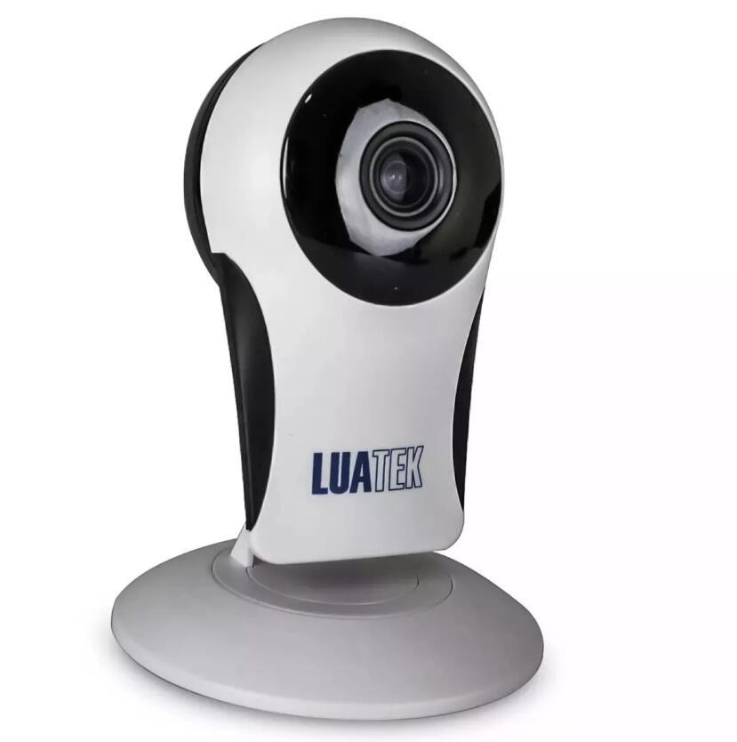Câmera IP Wi-Fi Panoramica 180 graus base de ímã  - Wtech vendas e Assistência técnica
