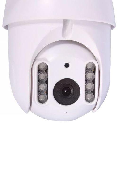 Câmera Mini Speed Dome Hd 1080p Lkw-4220 Luatek