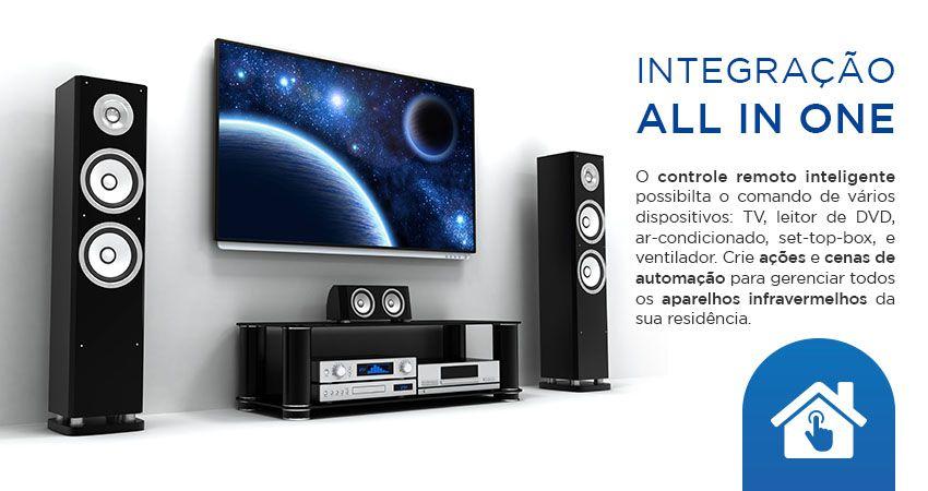 Controle Remoto Universal LSCO-600