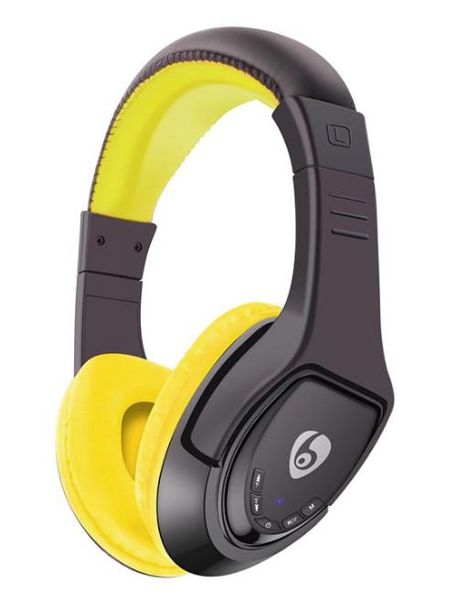 Fone De Ouvido Headphone Bluetooth ETTE MX-333 Micro Sd Fm