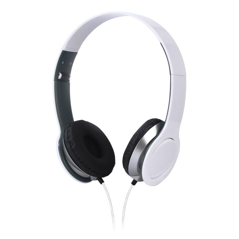 Fone De Ouvido Headphone  Kimaster K006 Master Som