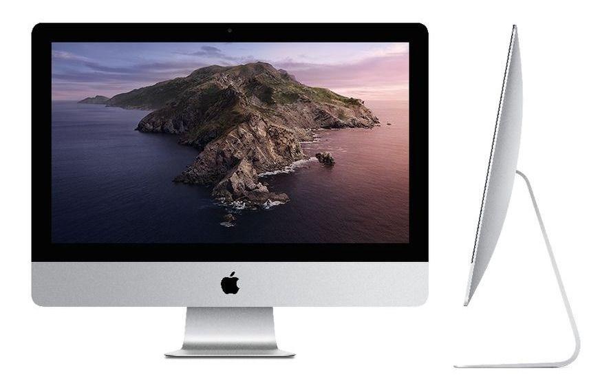 Apple iMac 21,5 I5 2012 8gigas 1 Tera Hd