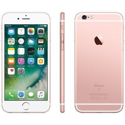 Iphone 6S 32 GB Usado