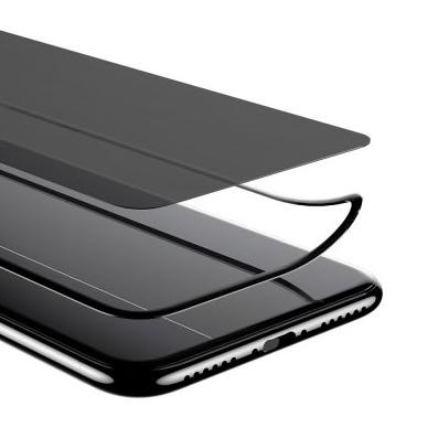 Película Vidro Iphone X  Privacidade Baseus