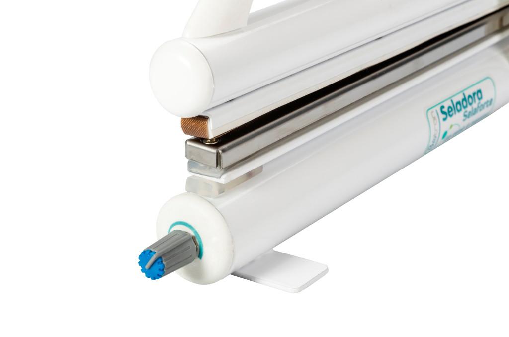 Seladora Selaforte com controle de temperatura Biotron  - Wtech vendas e Assistência técnica