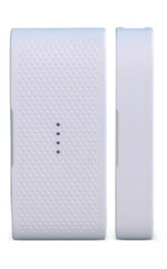 Sensor De Porta E Janela Sem Fio Luatek  - Wtech vendas e Assistência técnica
