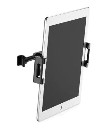 Suporte Veicular de Encosto de Banco Celular e Tablet 360° Baseus