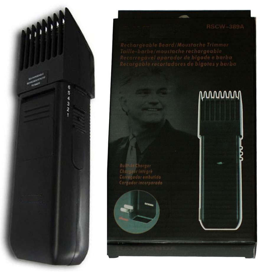 0918194a5 Máquina Para Corta Cabelo Fazer A Barba Pezinho Recarregável - Supermania