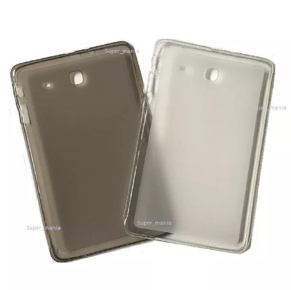 db5adb131 Capa Case Tpu P  Tablet Samsung Galaxy Tab E 9.6 T560 T561 - Supermania