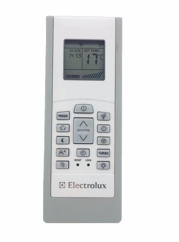 Controle Remoto Ar Split Electrolux Original SI-PI