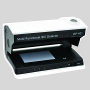 Detector de Cédulas Falsas Menno DP-401 (127V)