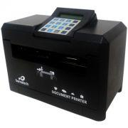 Impressora de Cheques Bematech DP 20 - Matricial