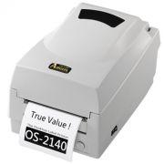 Impressora de Etiquetas Argox OS-2140 (203dpi Vel. 5''/seg)