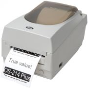 Impressora de Etiquetas Argox OS 214 PLUS (203 dpi  Vel. 3''/seg)