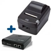 Kit SAT Fiscal Daruma - SAT DS 100i + Impressora não Fiscal DR800 H