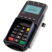 Pin Pad Gertec PPC 920 - Leitor Magnético, Smart Card e Contactless