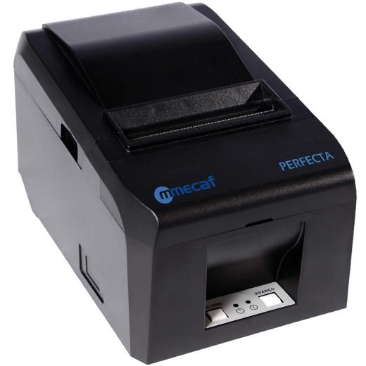 Impressora não Fiscal Diebold Mecaf Perfecta - USB