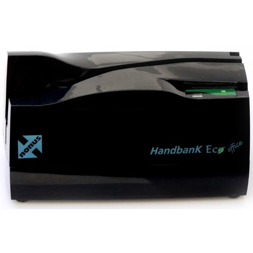 Leitor de Boletos Nonus - Handbank Eco 30 (Semiautomático)