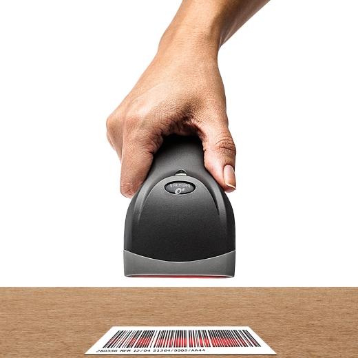 Leitor de Código de Barras CCD Bematech BR 400 - Comunicação USB