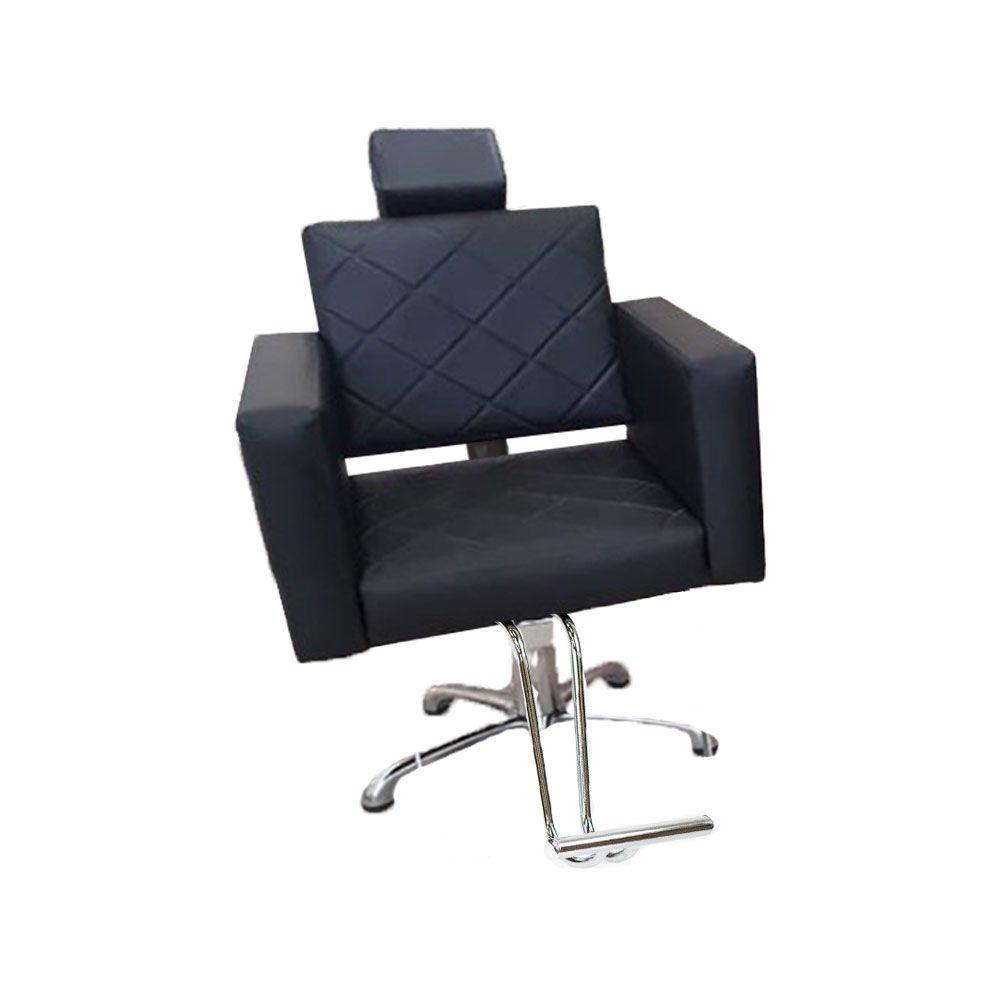 1 Cadeira Fixa + 1 Cadeira Reclinável + 1 Lavatório Evidence