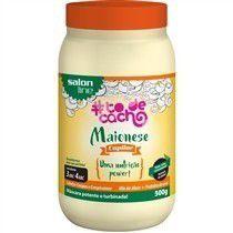 Maionese Capilar #to De Cacho Salon Line 500g