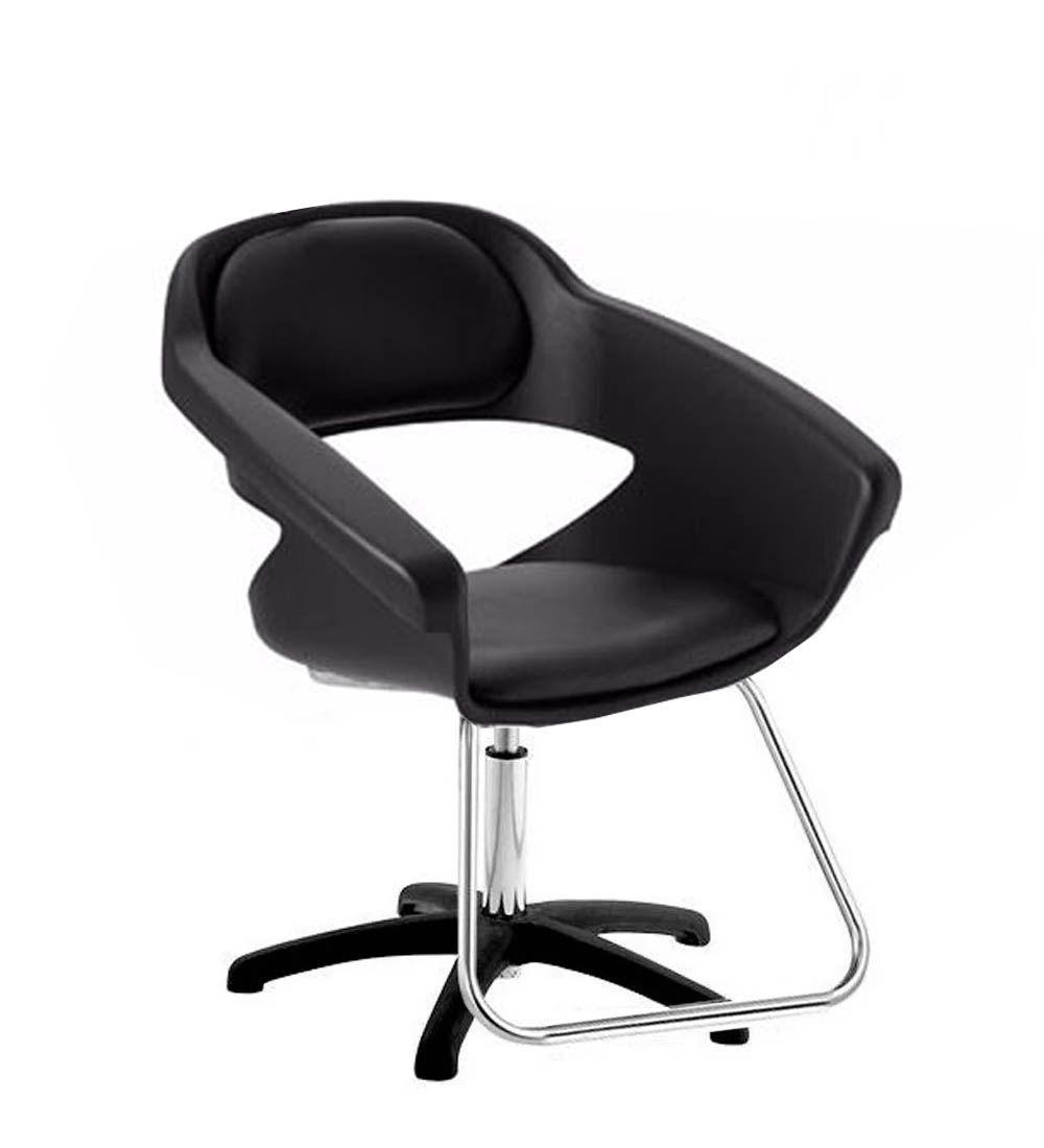 Cadeira Dompel Primma a Gás Preto