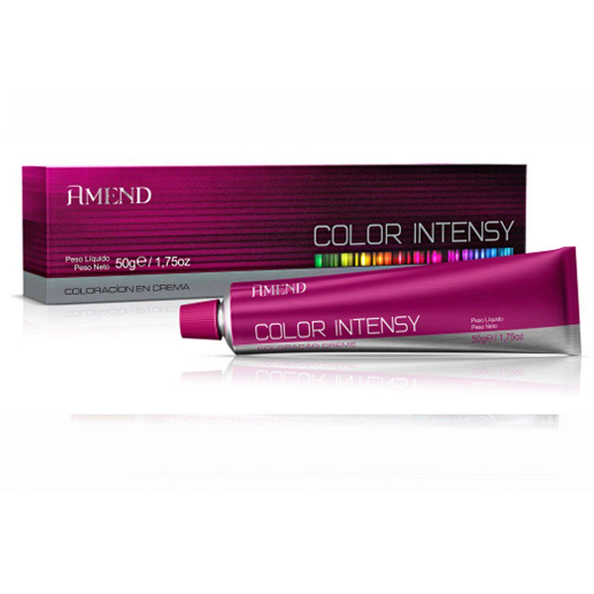 Coloração Color Intensy Amend 50g