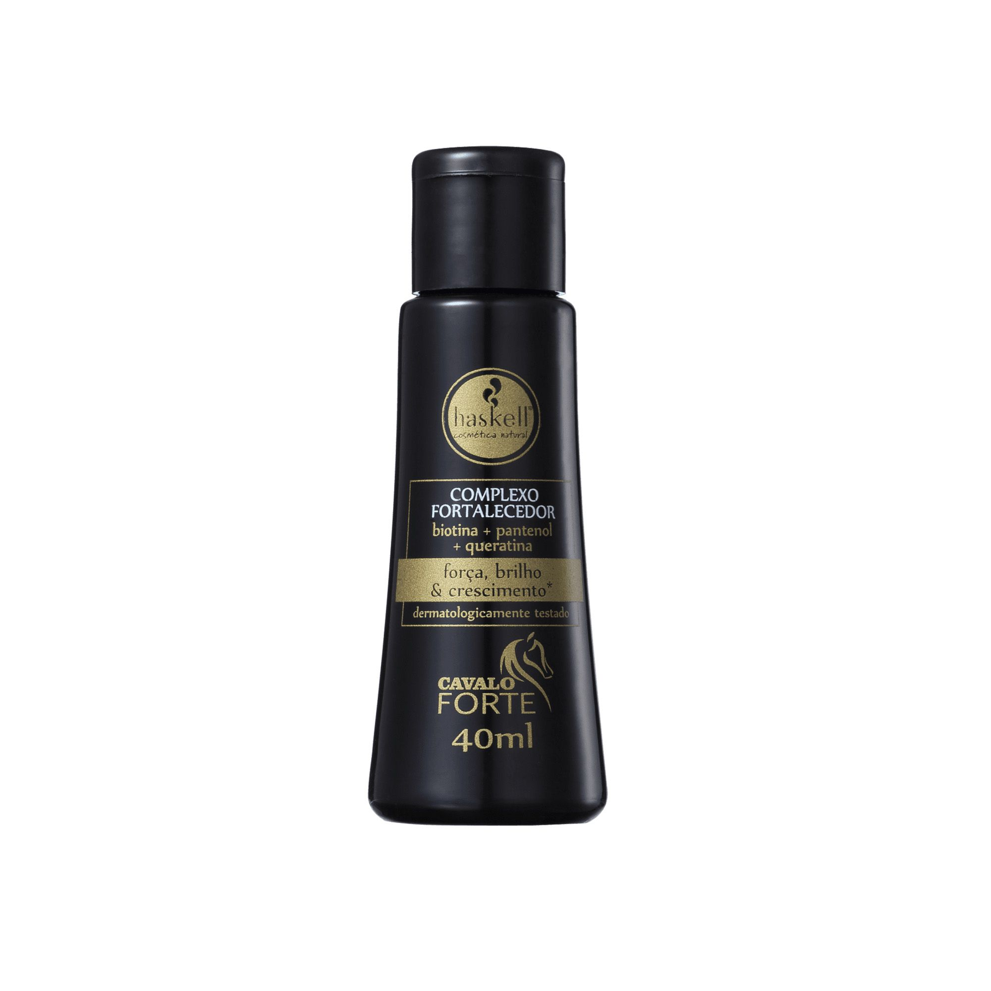 Complexo Fortalecedor Cavalo Forte 40ML - Haskell