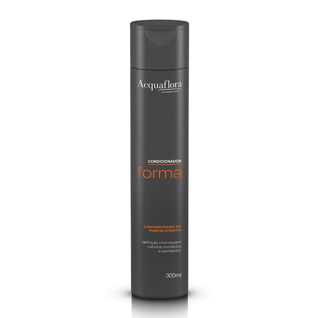 CONDICIONADOR ACQUAFLORA 300ML FORMA