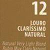 12 - Louro Clarissimo Natural
