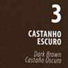 3 - Castanho Escuro