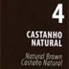 4 - Castanho Natural