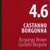 4.6 - Castanho Borgonha