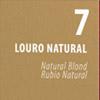 7 - Louro Natural