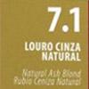7.1 - Louro Cinza Natural