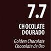 7.7 - Chocolate Dourado