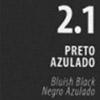 2.1 - Preto  Azulado