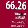 66.26 Vermelho Marsal