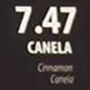 7.47 Canela