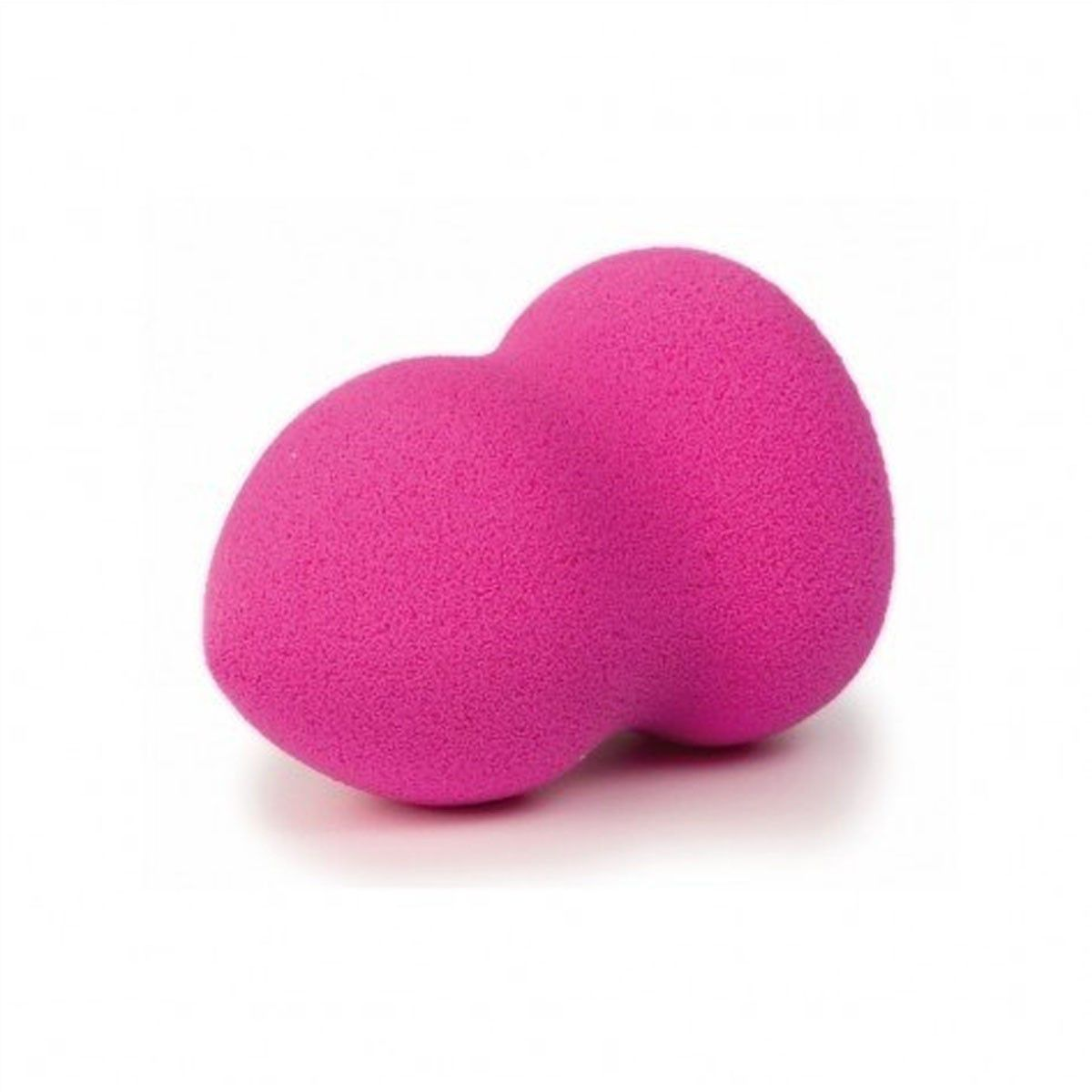 Esponja Gota Profissional Make Up Kiss Ny