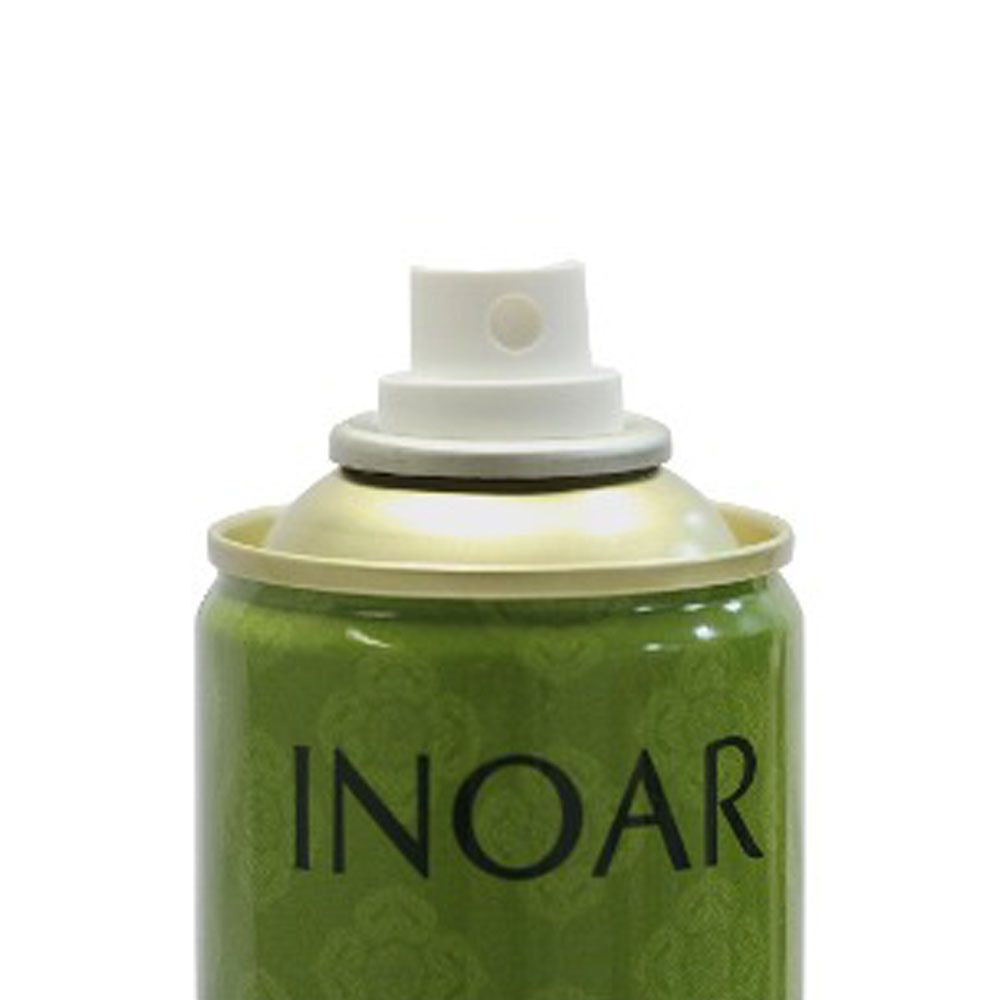 Kit 03 Inoar Speed Dry - Spray Secante Para Esmalte 400ml